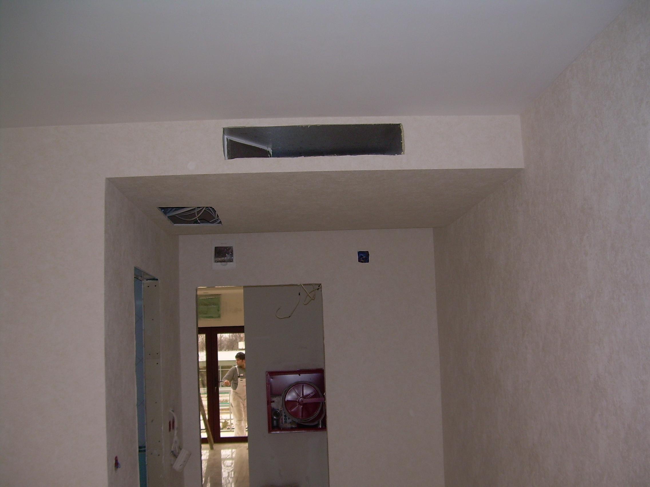 Lucrari de amenajare interioare cu tapet  - Poza 31