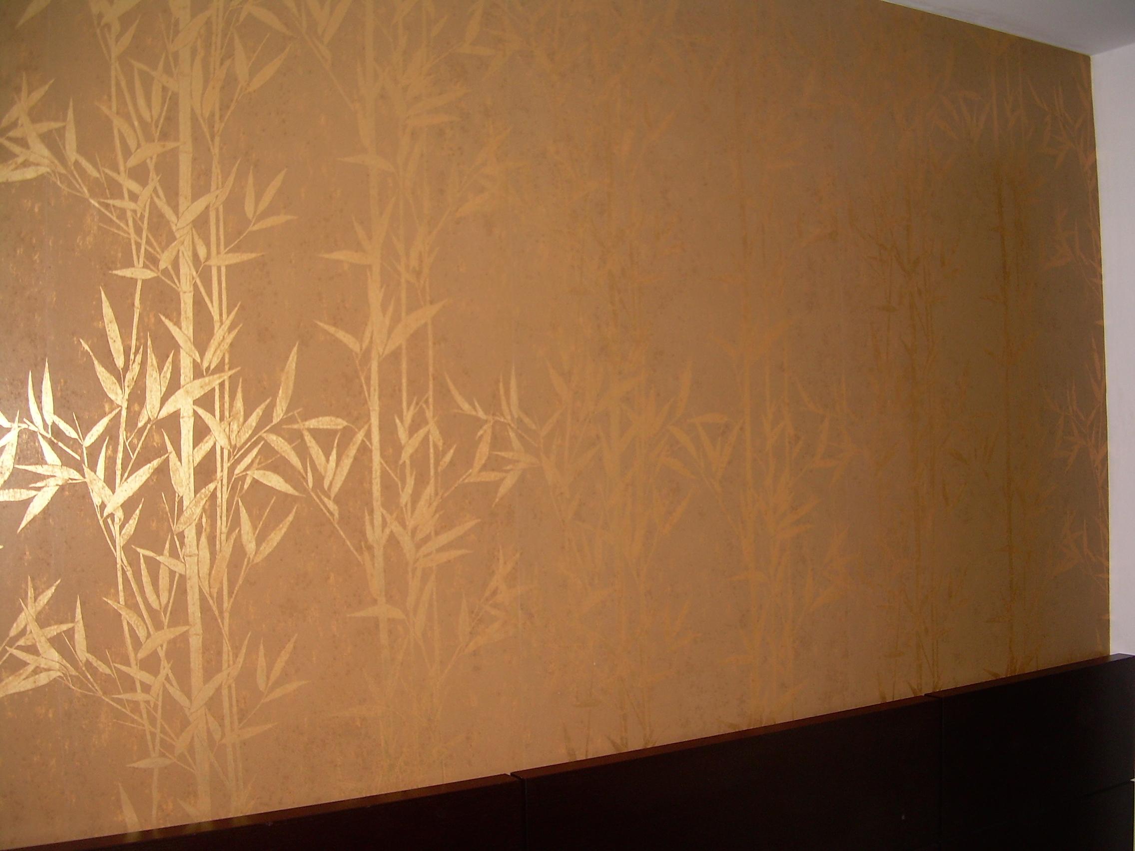 Lucrari de amenajare interioare cu tapet  - Poza 33