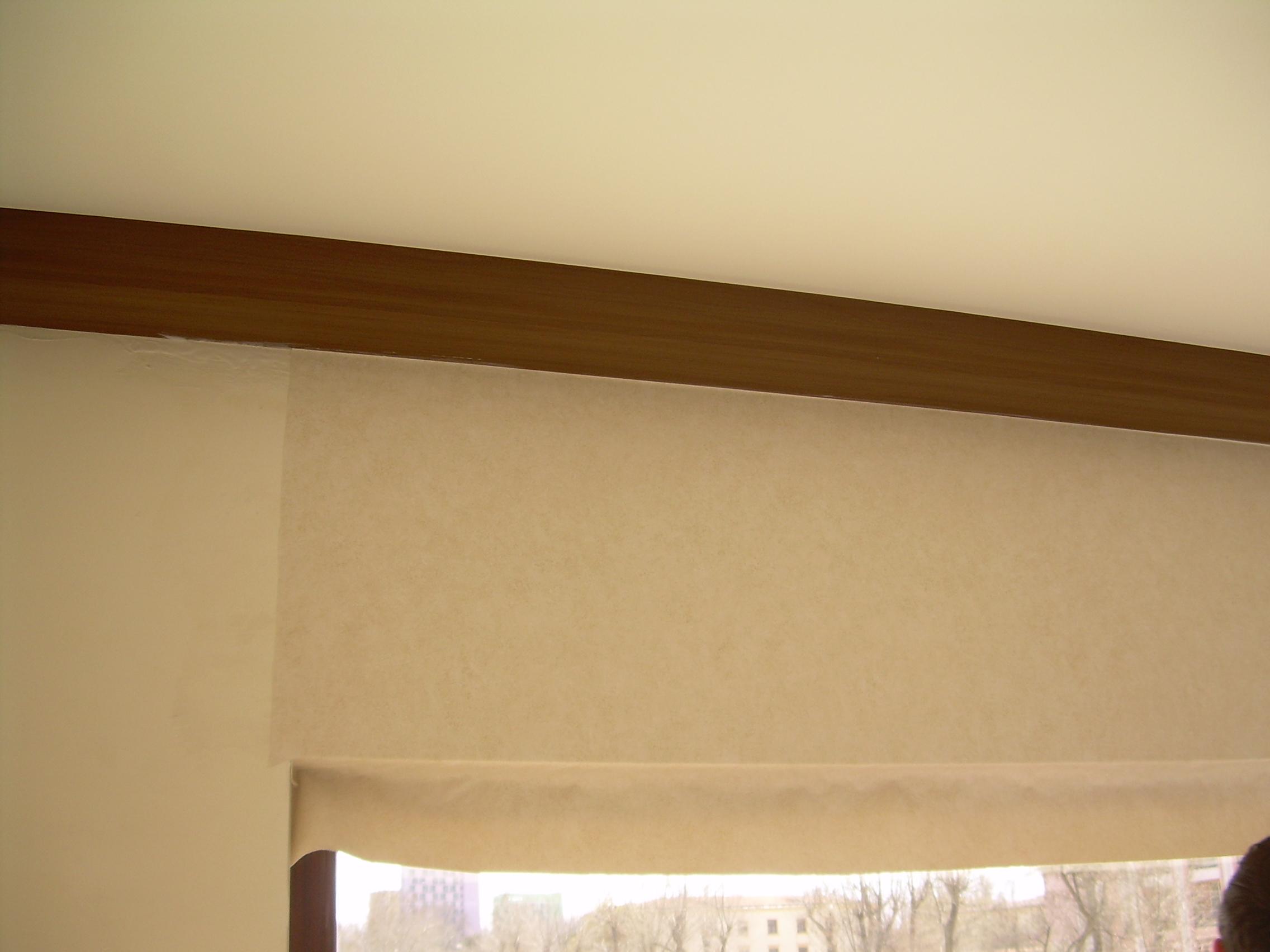 Lucrari de amenajare interioare cu tapet  - Poza 37