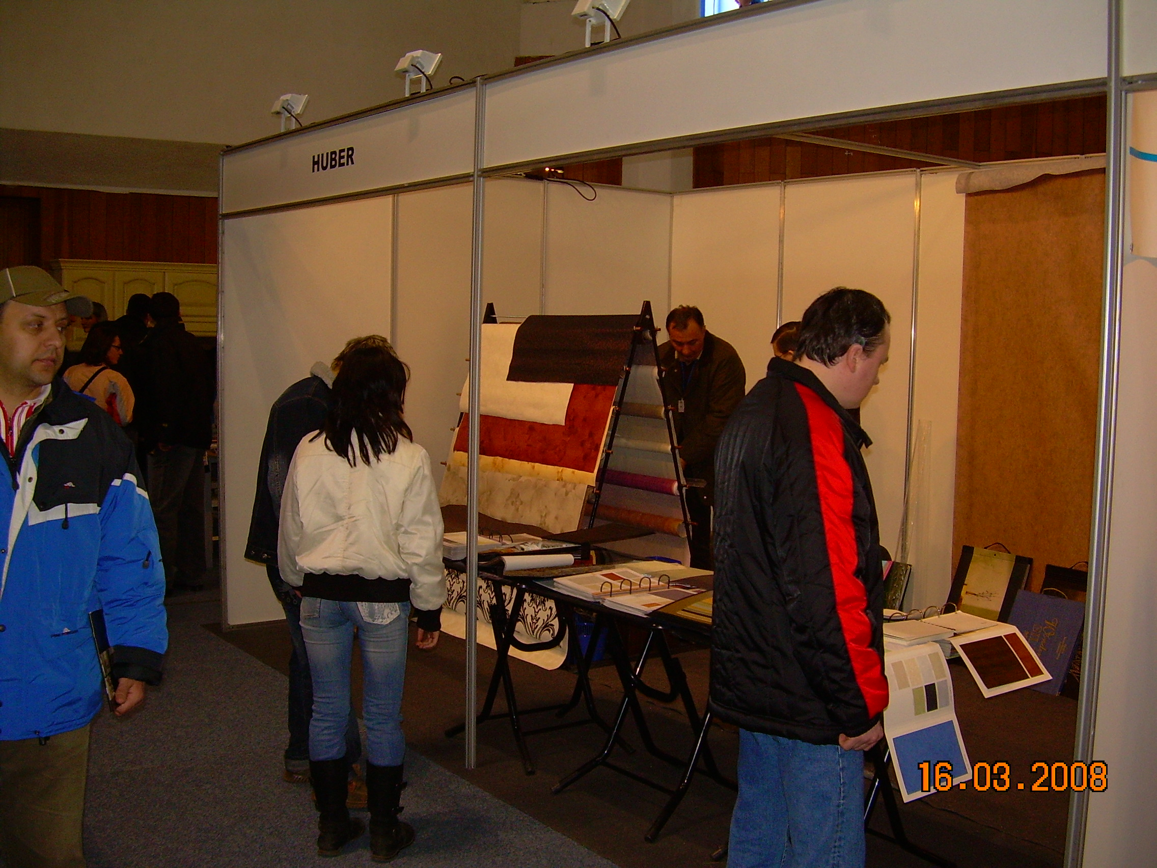 Prezentare EXPO Targu Mures 2009  - Poza 2