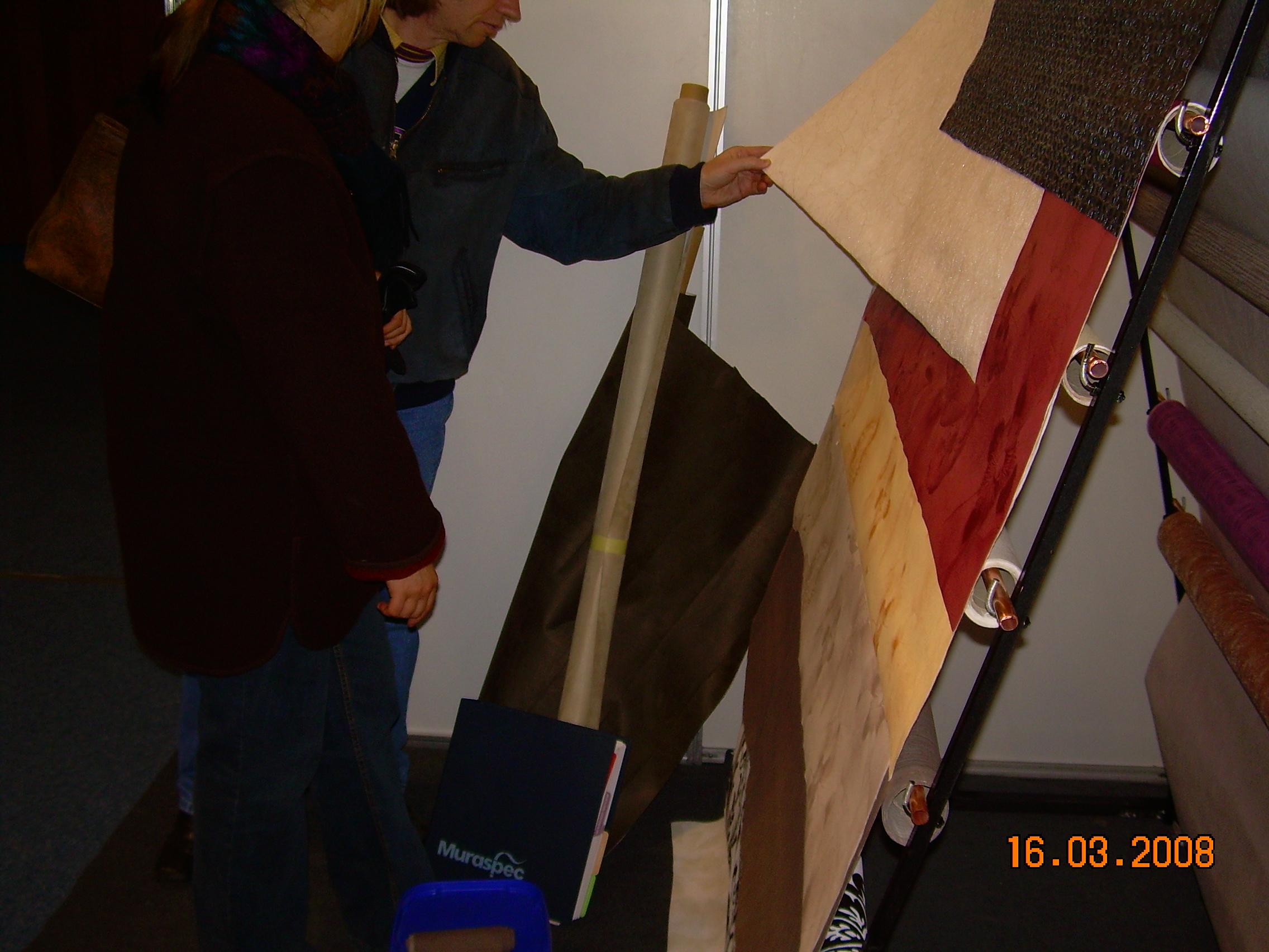 Prezentare EXPO Targu Mures 2009  - Poza 5