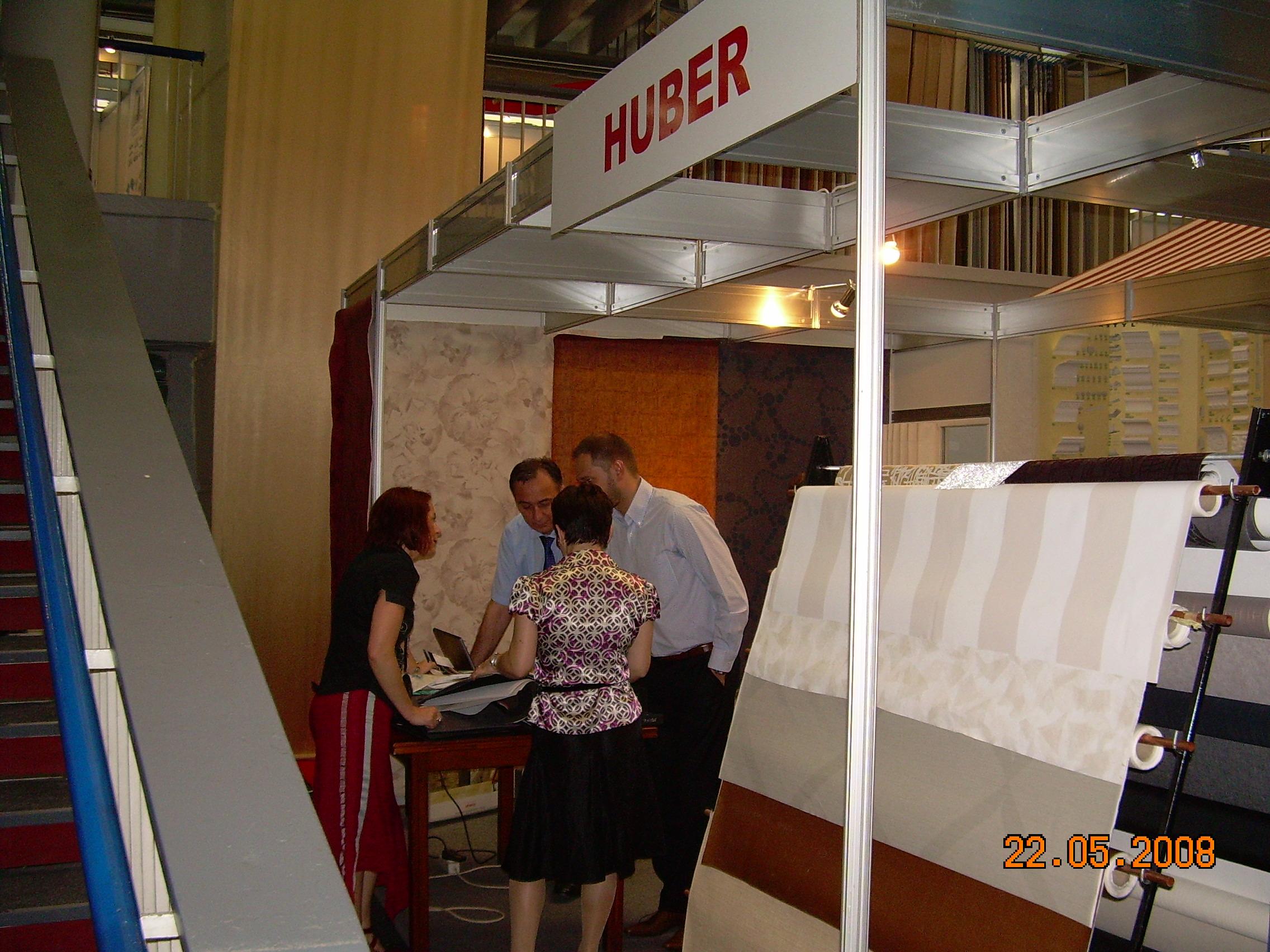 Prezentare la AMBIENT 2009  - Poza 5