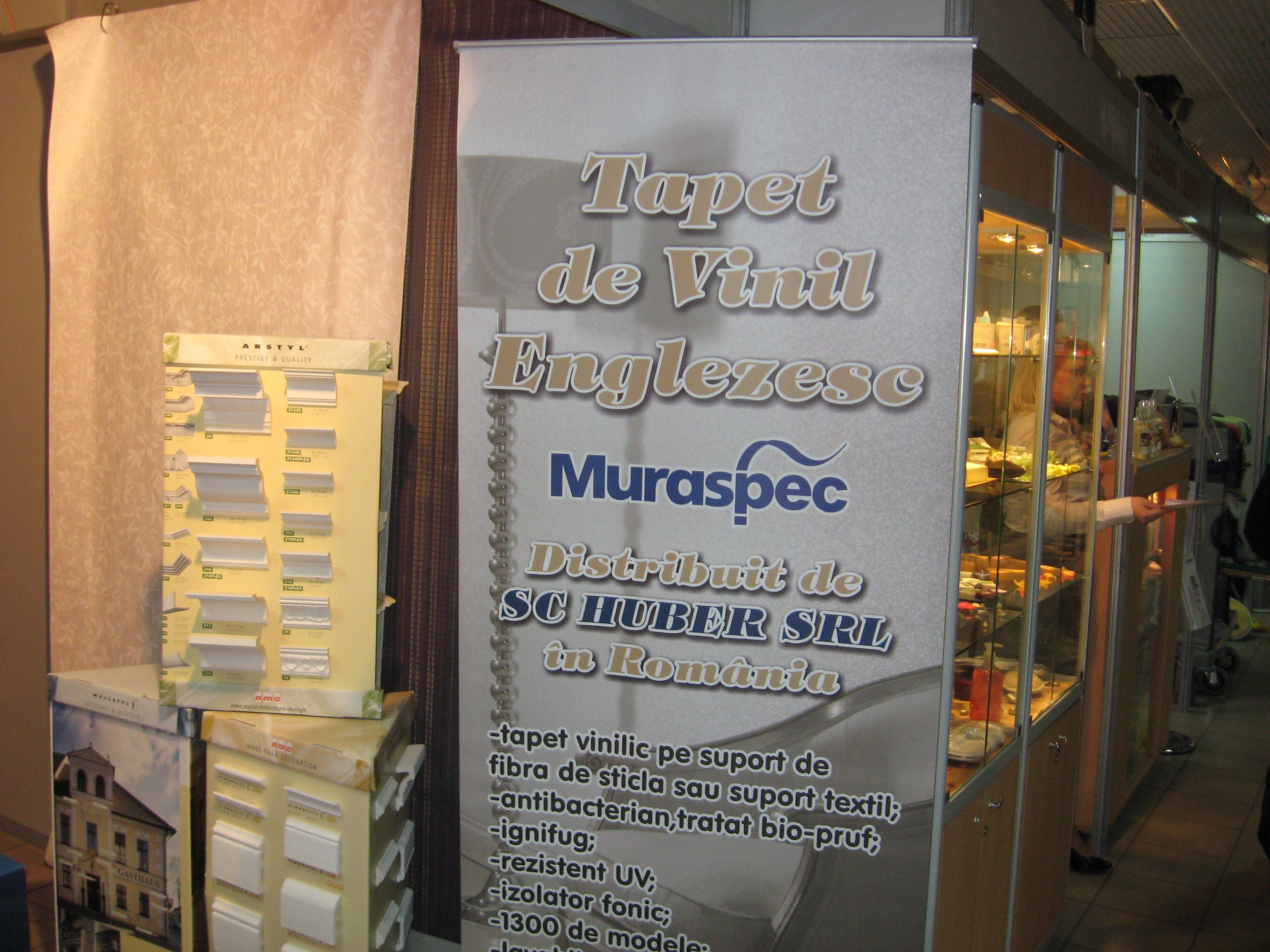Prezentare la EXPO BRASOV 2009  - Poza 2