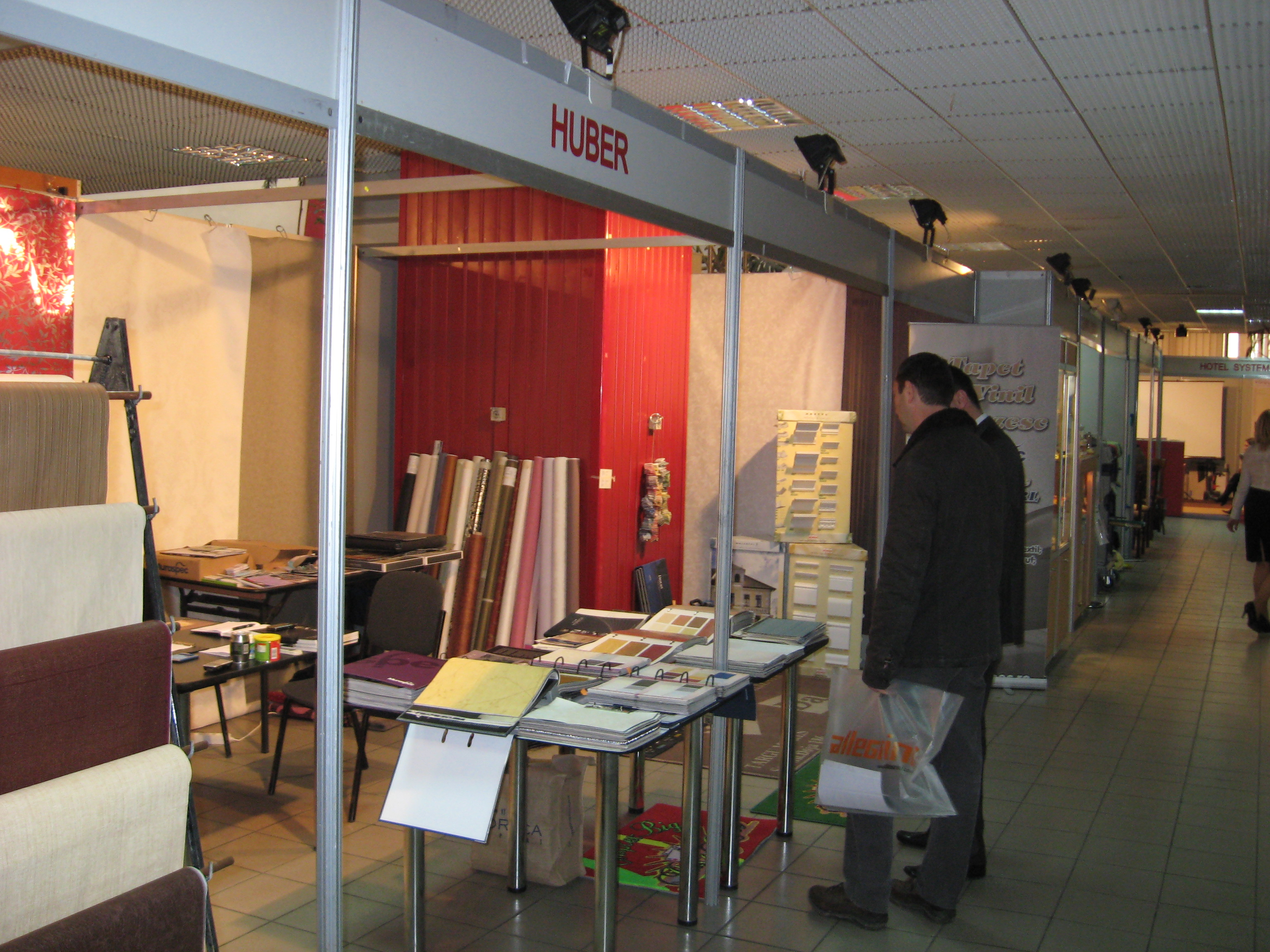 Prezentare la EXPO BRASOV 2009  - Poza 3