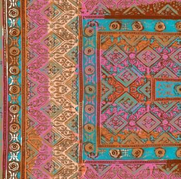 ELITIS - Tapet - Colectia FOULARDS ELITIS - Poza 11