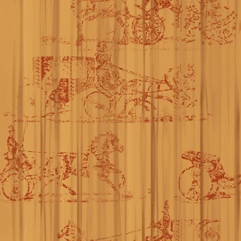 ELITIS - Tapet - Colectia FOULARDS ELITIS - Poza 22
