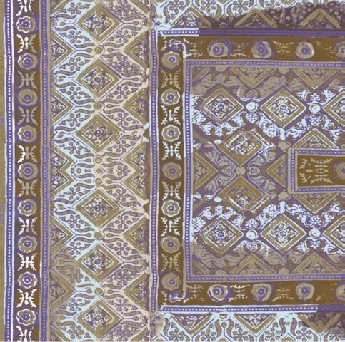 ELITIS - Tapet - Colectia FOULARDS ELITIS - Poza 31