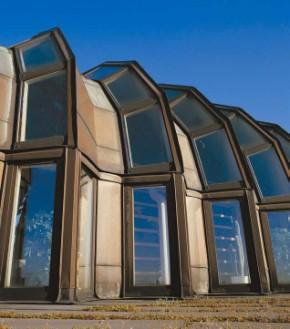 Exemple de utilizare Solutii arhitecturale din cupru AURUBIS - Poza 3