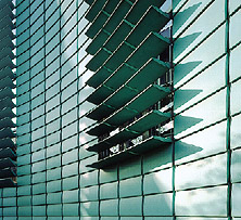 Exemple de utilizare Solutii arhitecturale din cupru AURUBIS - Poza 4