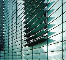 Lucrari, proiecte Panouri arhitecturale din cupru AURUBIS - Poza 4