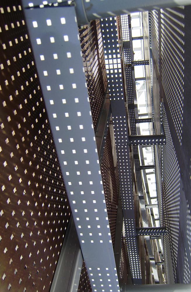 Panouri arhitecturale din cupru AURUBIS - Poza 11