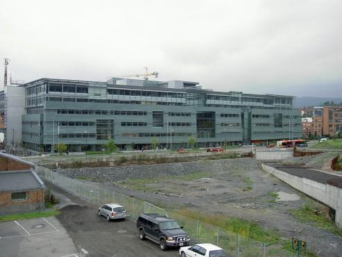 Exemple de utilizare Solutii arhitecturale din cupru AURUBIS - Poza 20