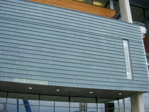 Lucrari, proiecte Panouri arhitecturale din cupru AURUBIS - Poza 24