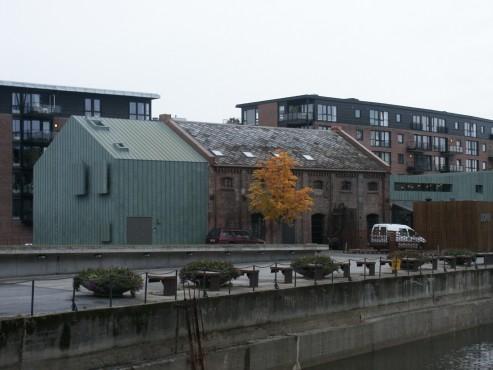 Exemple de utilizare Solutii arhitecturale din cupru AURUBIS - Poza 26