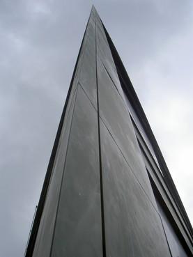 Exemple de utilizare Solutii arhitecturale din cupru AURUBIS - Poza 40