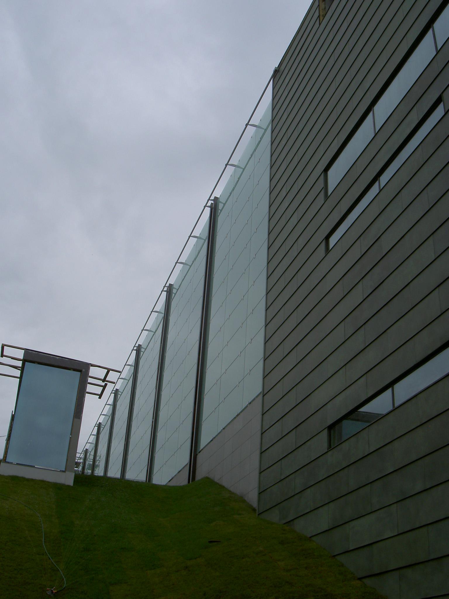 Panouri arhitecturale din cupru AURUBIS - Poza 41