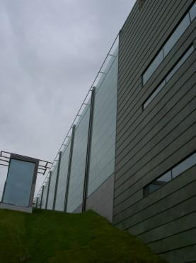Exemple de utilizare Solutii arhitecturale din cupru AURUBIS - Poza 41