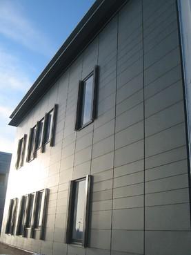 Exemple de utilizare Solutii arhitecturale din cupru AURUBIS - Poza 48