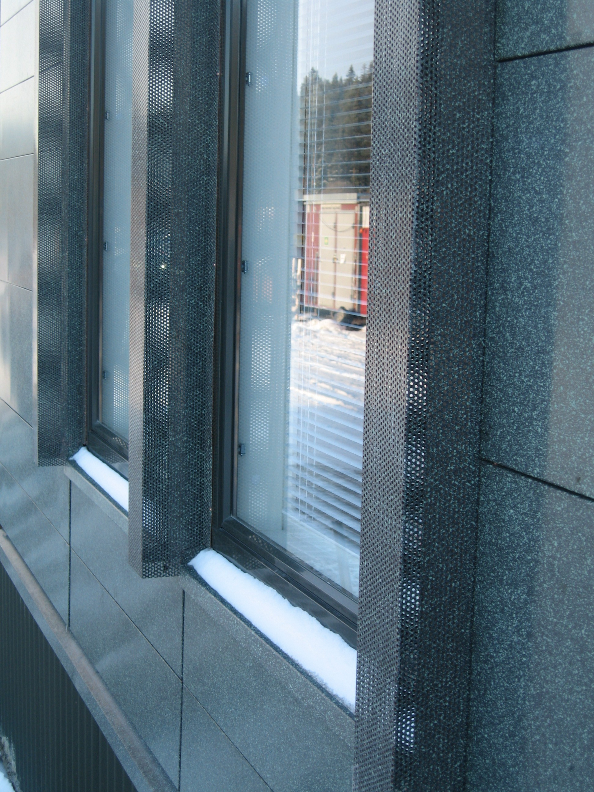 Solutii arhitecturale din cupru AURUBIS - Poza 50