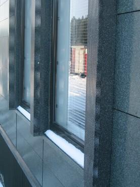 Lucrari, proiecte Panouri arhitecturale din cupru AURUBIS - Poza 50