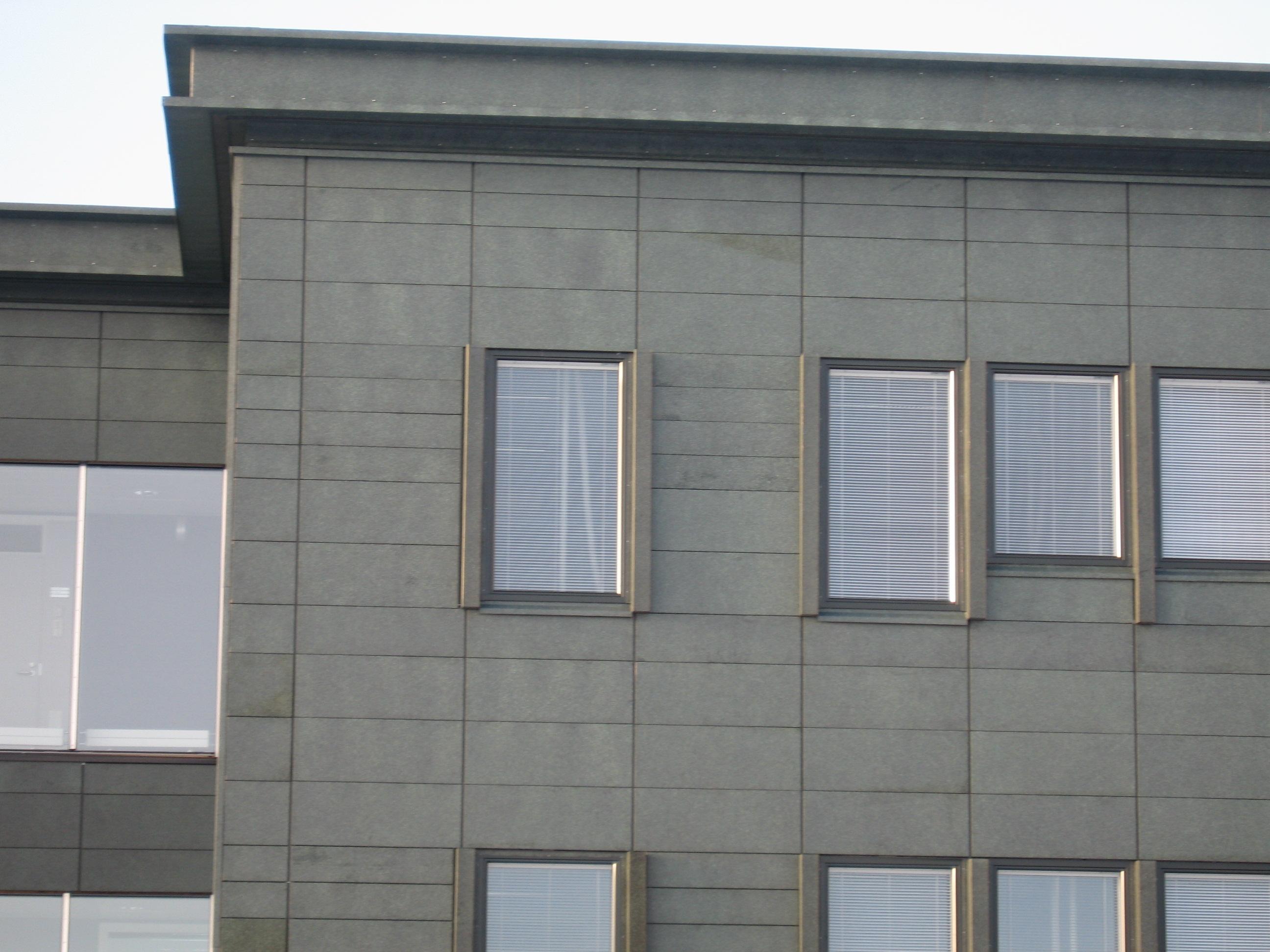 Panouri arhitecturale din cupru AURUBIS - Poza 53