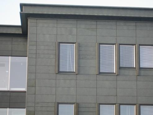 Lucrari, proiecte Panouri arhitecturale din cupru AURUBIS - Poza 53