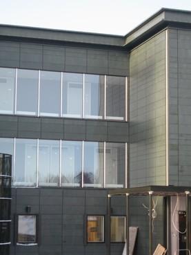 Exemple de utilizare Solutii arhitecturale din cupru AURUBIS - Poza 54