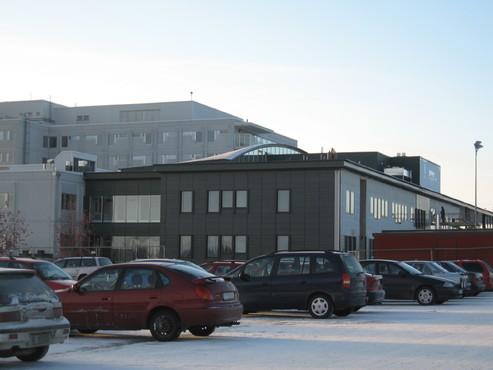 Exemple de utilizare Solutii arhitecturale din cupru AURUBIS - Poza 56