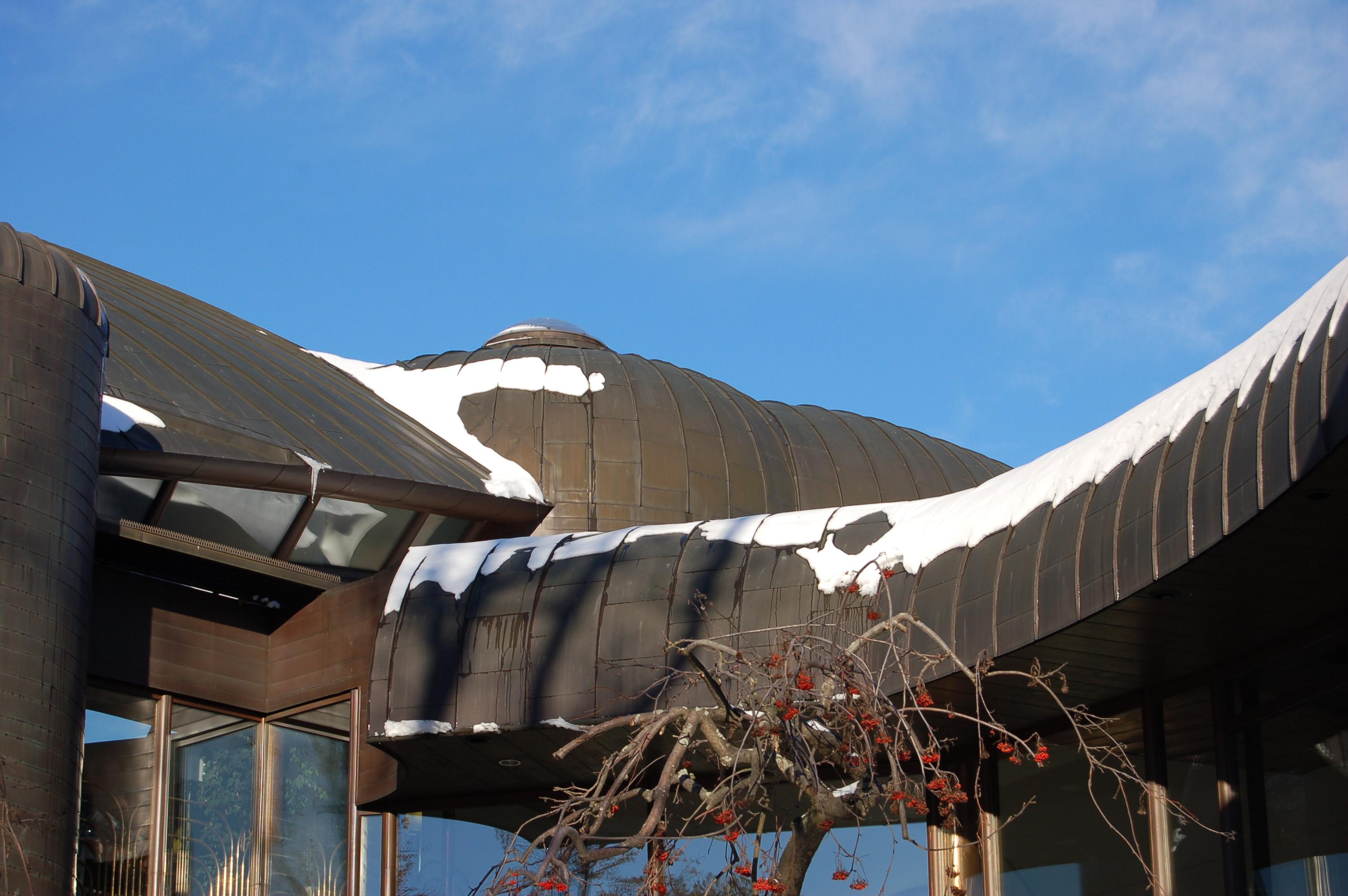 Solutii arhitecturale din cupru AURUBIS - Poza 62