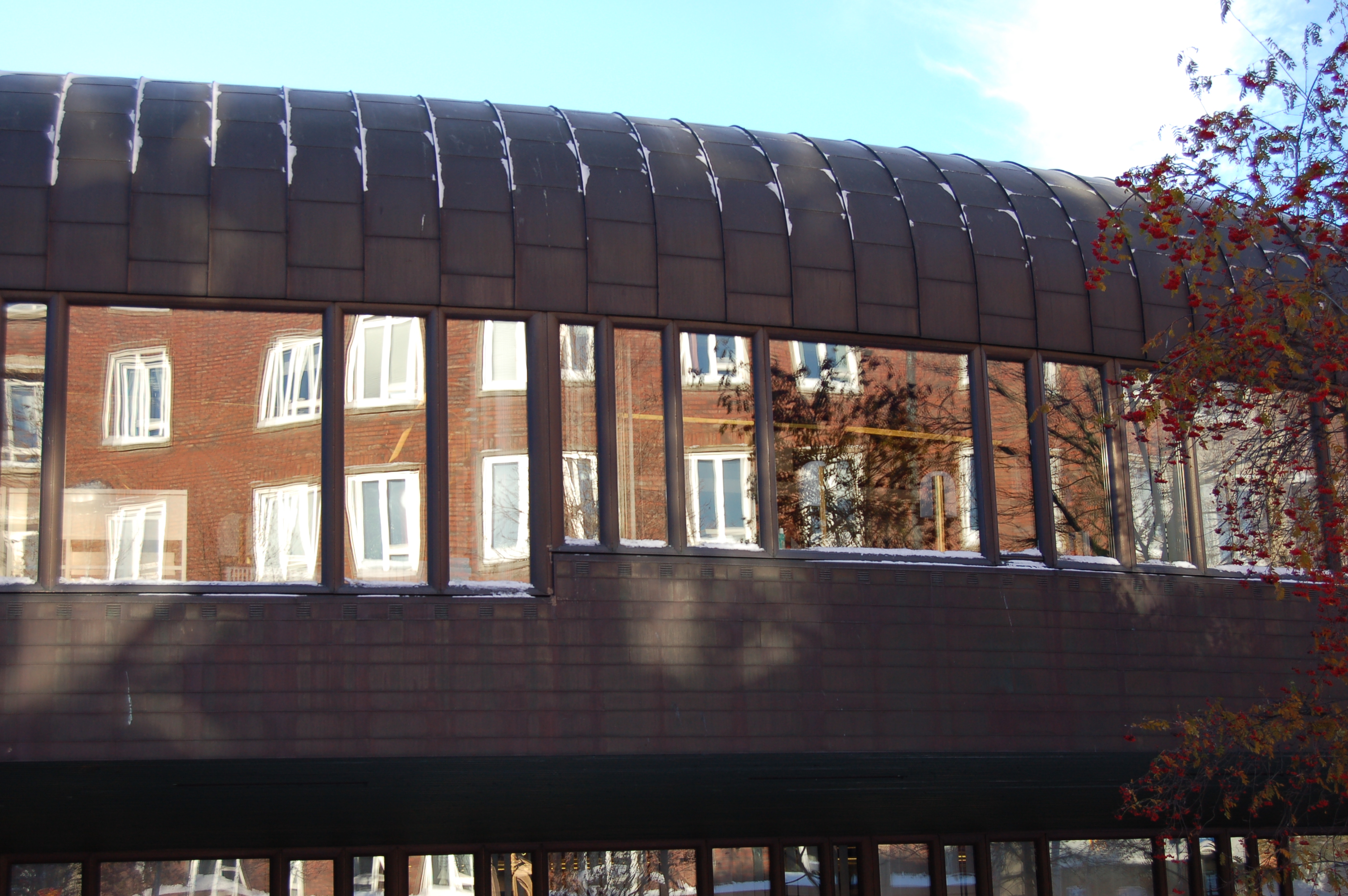 Panouri arhitecturale din cupru AURUBIS - Poza 63