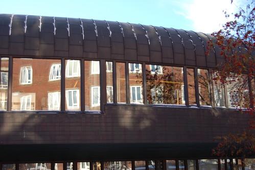 Lucrari, proiecte Panouri arhitecturale din cupru AURUBIS - Poza 63