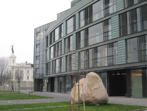 Exemple de utilizare Solutii arhitecturale din cupru AURUBIS - Poza 67