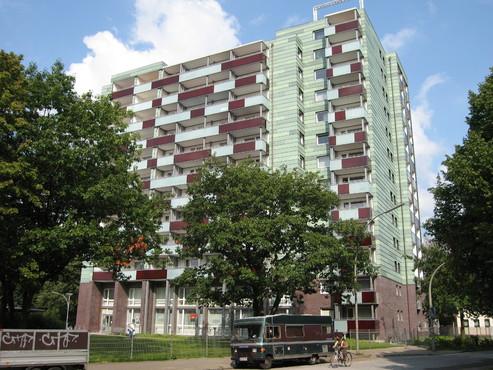 Exemple de utilizare Solutii arhitecturale din cupru AURUBIS - Poza 73