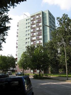 Exemple de utilizare Solutii arhitecturale din cupru AURUBIS - Poza 74