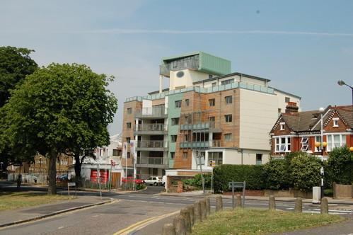 Exemple de utilizare Solutii arhitecturale din cupru AURUBIS - Poza 77