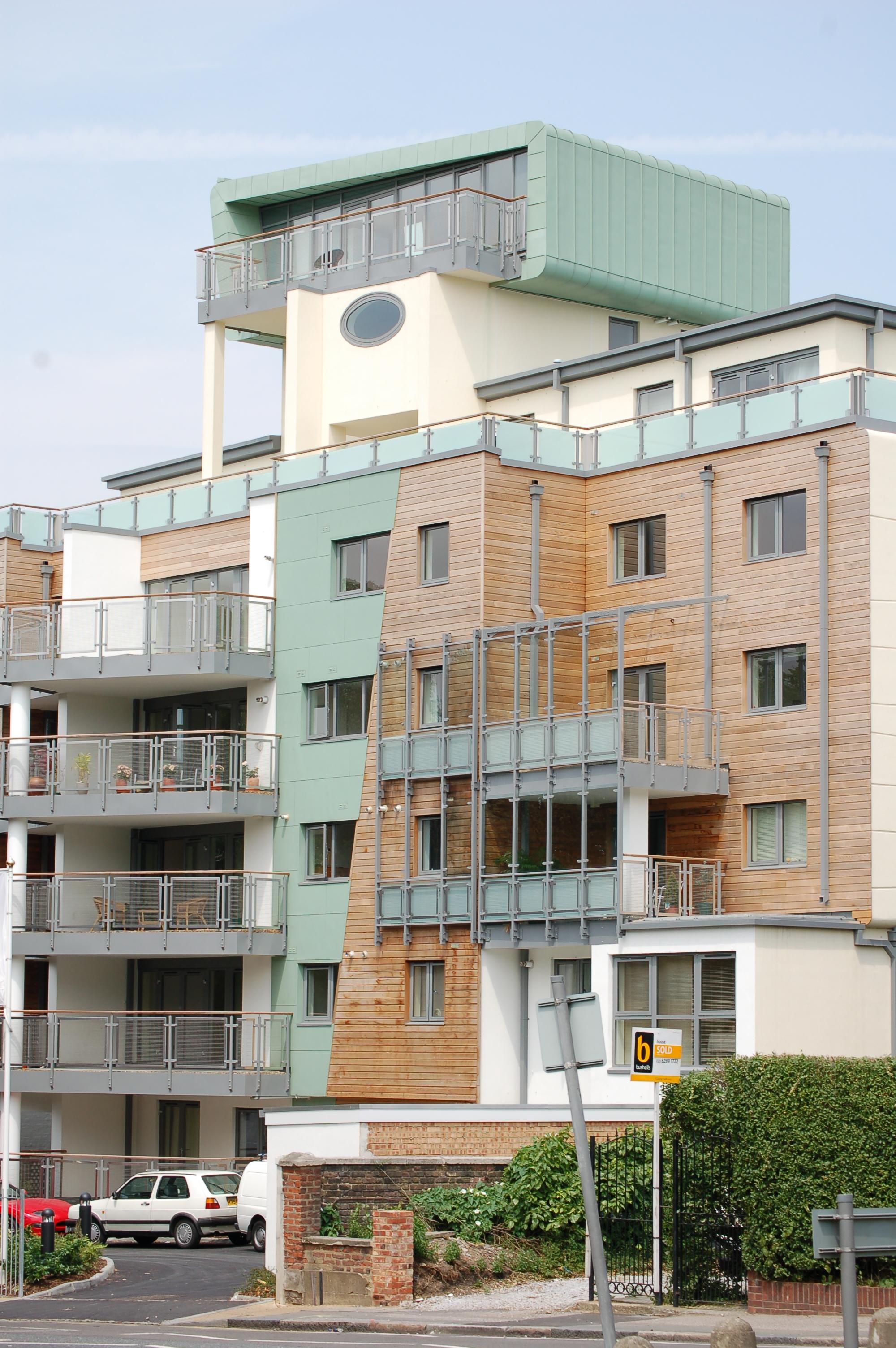 Panouri arhitecturale din cupru AURUBIS - Poza 80