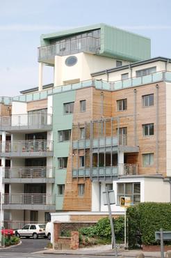 Lucrari, proiecte Panouri arhitecturale din cupru AURUBIS - Poza 80