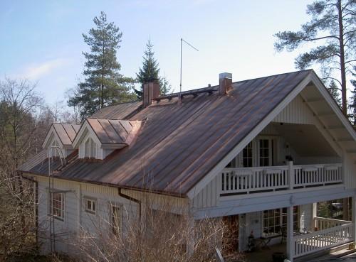 Exemple de utilizare Solutii arhitecturale din cupru AURUBIS - Poza 84