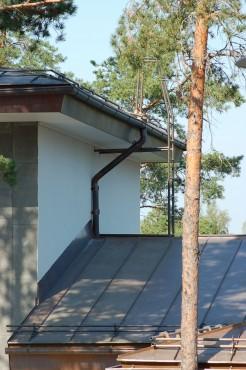 Exemple de utilizare Solutii arhitecturale din cupru AURUBIS - Poza 85
