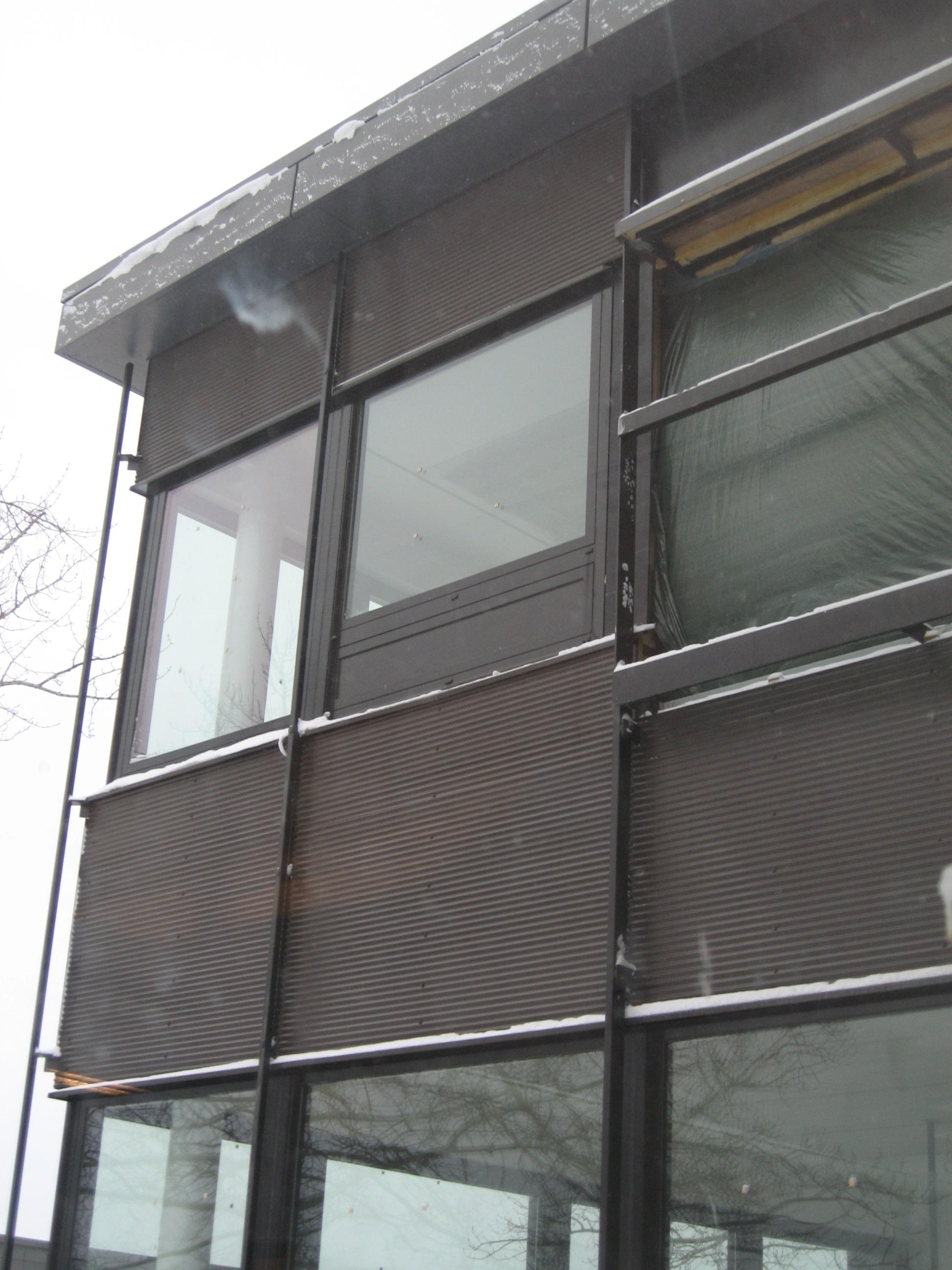 Solutii arhitecturale din cupru AURUBIS - Poza 90