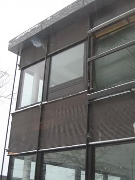 Exemple de utilizare Solutii arhitecturale din cupru AURUBIS - Poza 90
