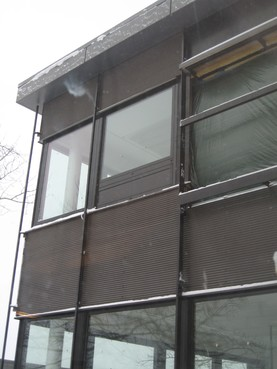 Lucrari, proiecte Panouri arhitecturale din cupru AURUBIS - Poza 90