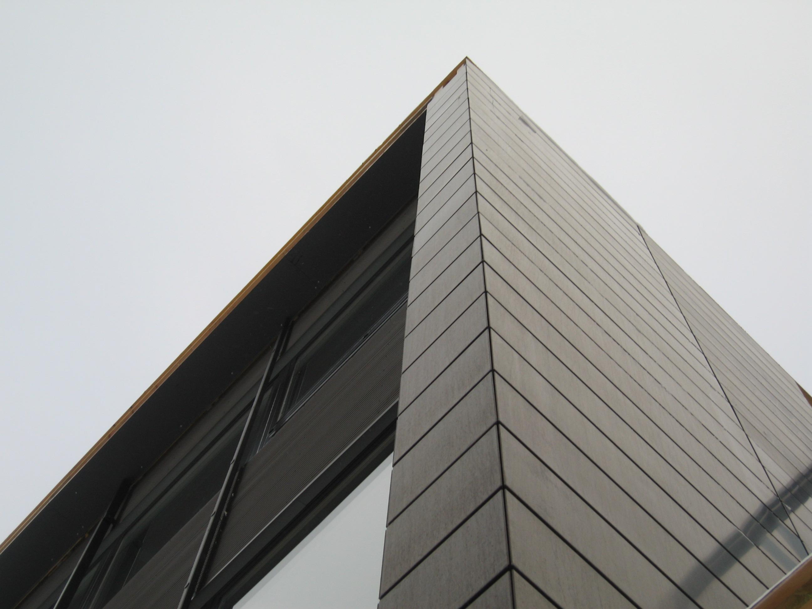Panouri arhitecturale din cupru AURUBIS - Poza 91