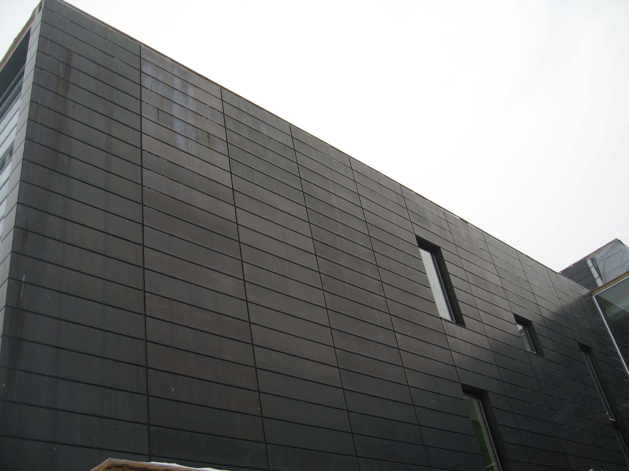 Solutii arhitecturale din cupru AURUBIS - Poza 92