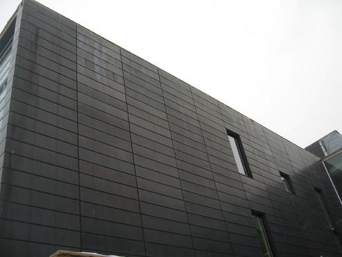 Exemple de utilizare Solutii arhitecturale din cupru AURUBIS - Poza 92
