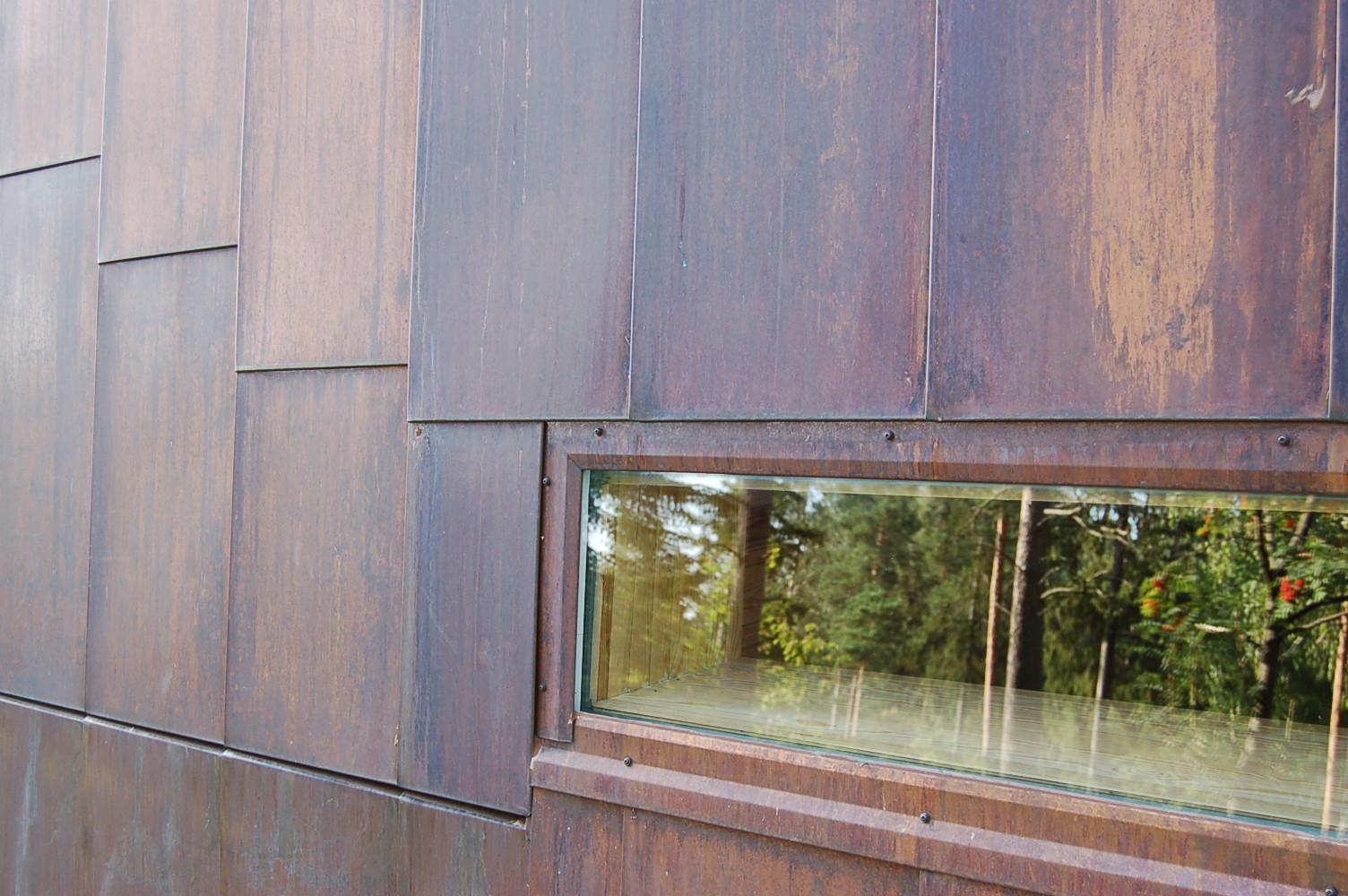 Solutii arhitecturale din cupru AURUBIS - Poza 98
