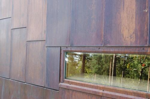 Exemple de utilizare Solutii arhitecturale din cupru AURUBIS - Poza 98