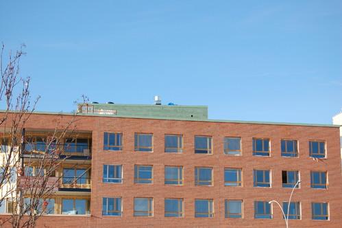 Exemple de utilizare Solutii arhitecturale din cupru AURUBIS - Poza 104