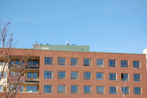 Lucrari, proiecte Panouri arhitecturale din cupru AURUBIS - Poza 104