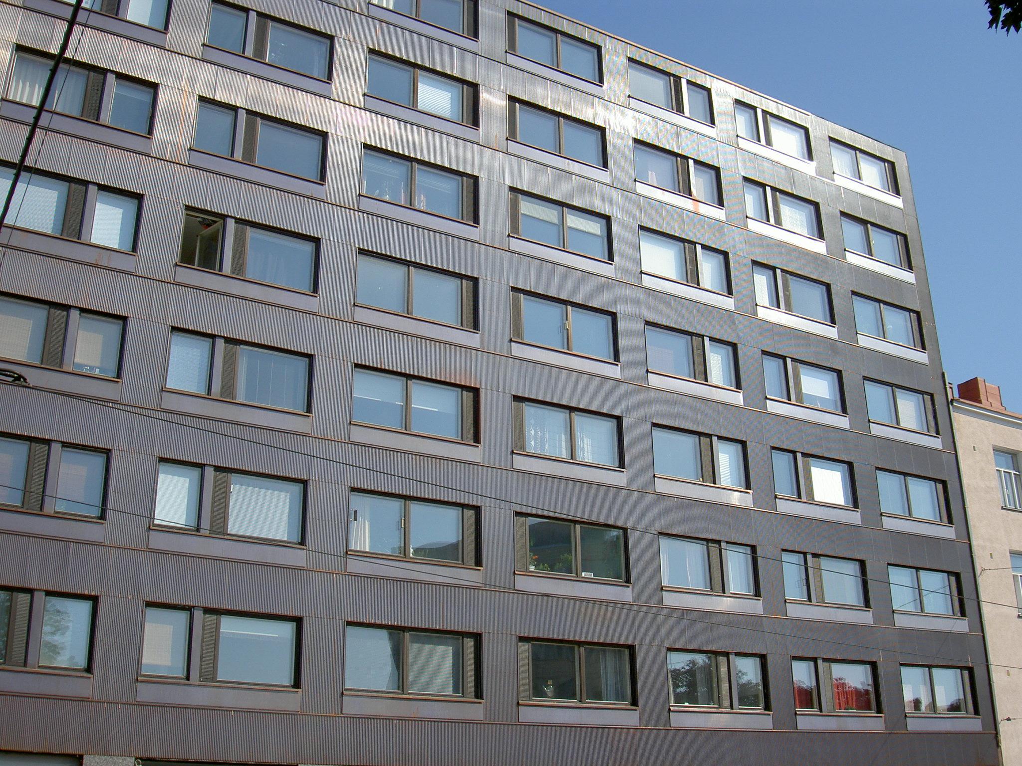 Panouri arhitecturale din cupru AURUBIS - Poza 106
